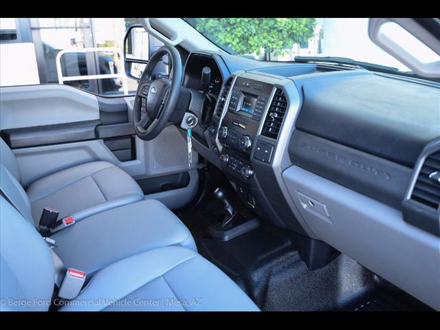2017 F-550 Super Cab DRW 4x4, Reading Service Body #17P471 - photo 29