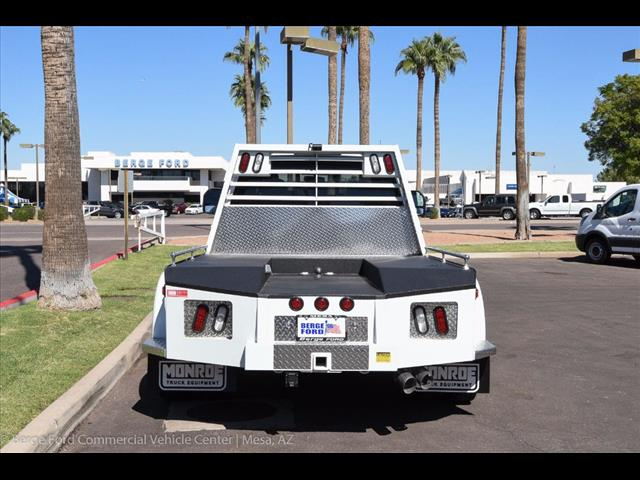 2017 F-550 Crew Cab DRW 4x4, Monroe VH Towing Body Platform Body #17P473 - photo 20