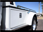 2017 F-550 Crew Cab DRW 4x4, Monroe VH Towing Body Platform Body #17P473 - photo 6