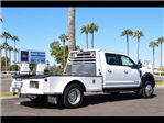 2017 F-550 Crew Cab DRW 4x4, Monroe VH Towing Body Platform Body #17P473 - photo 17