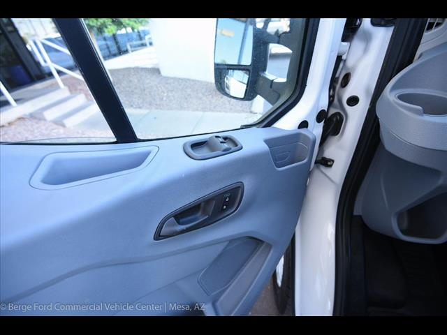 2017 Transit 350 Medium Roof, Harbor Van Upfit #17P486 - photo 12