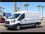 2017 Transit 350 Medium Roof, Harbor Van Upfit #17P486 - photo 1