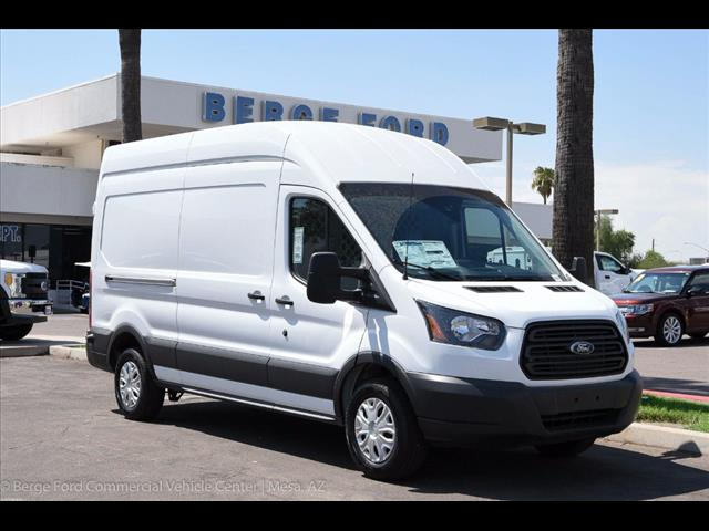 2017 Transit 350, Harbor Van Upfit #17P487 - photo 3