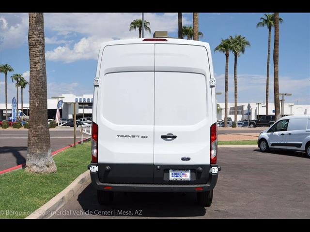 2017 Transit 350, Harbor Van Upfit #17P487 - photo 8