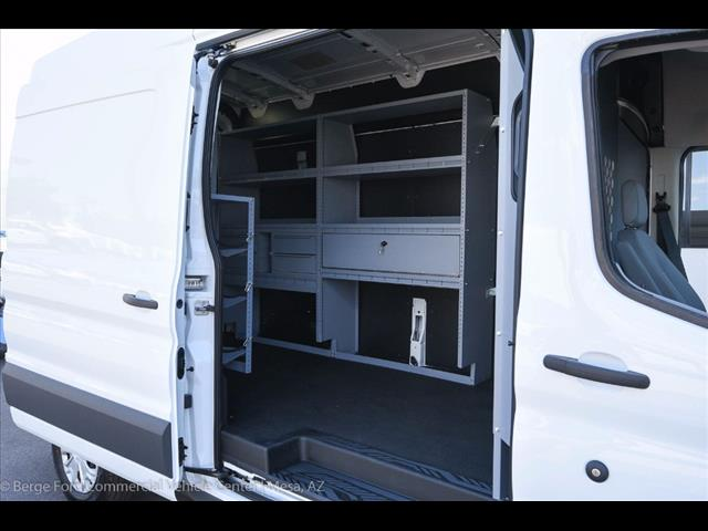 2017 Transit 350 High Roof, Harbor Van Upfit #17P487 - photo 10