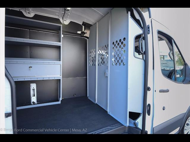 2017 Transit 350, Harbor Van Upfit #17P487 - photo 11