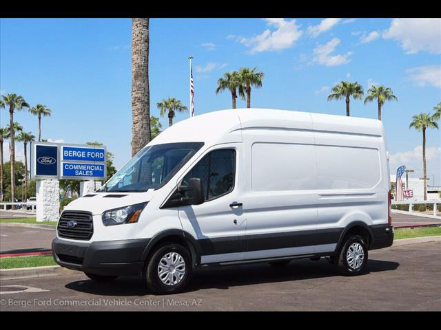 2017 Transit 350, Harbor Van Upfit #17P487 - photo 1