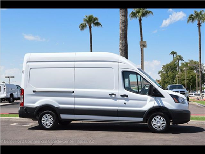 2017 Transit 350, Harbor Van Upfit #17P487 - photo 6