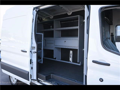 2017 Transit 350, Harbor Van Upfit #17P487 - photo 10