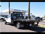 2017 F-550 Crew Cab DRW 4x4, Knapheide Value-Master X Platform Body #17P494 - photo 2
