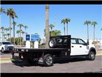 2017 F-550 Crew Cab DRW 4x4, Knapheide Value-Master X Platform Body #17P494 - photo 15