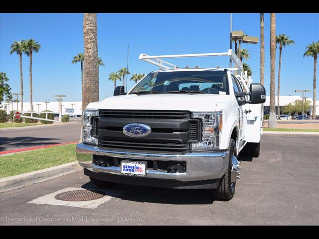 2017 F-350 Crew Cab DRW, Knapheide Service Body #17P496 - photo 12