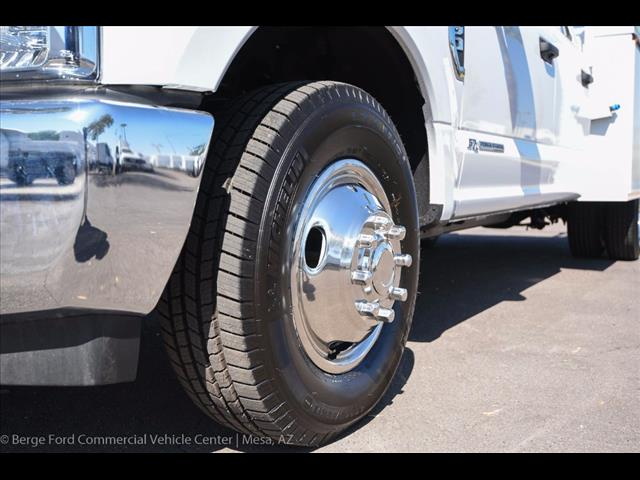 2017 F-350 Crew Cab DRW, Knapheide Service Body #17P496 - photo 13