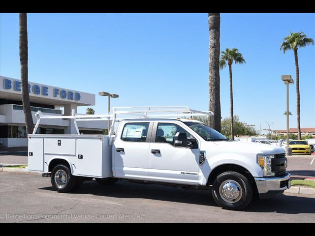 2017 F-350 Crew Cab DRW, Knapheide Service Body #17P496 - photo 15
