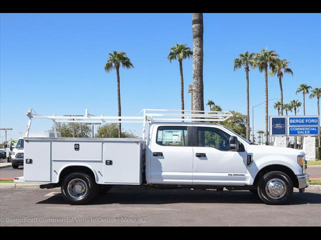 2017 F-350 Crew Cab DRW, Knapheide Service Body #17P496 - photo 16