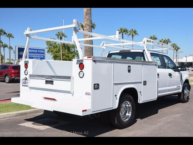 2017 F-350 Crew Cab DRW, Knapheide Service Body #17P496 - photo 18