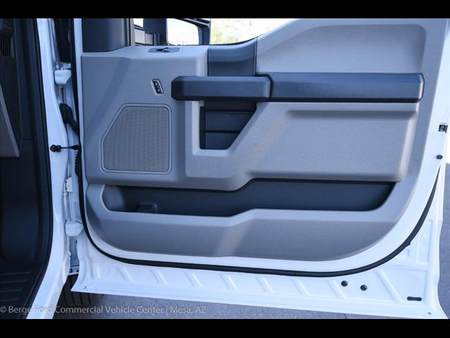 2017 F-350 Crew Cab DRW, Knapheide Service Body #17P496 - photo 38
