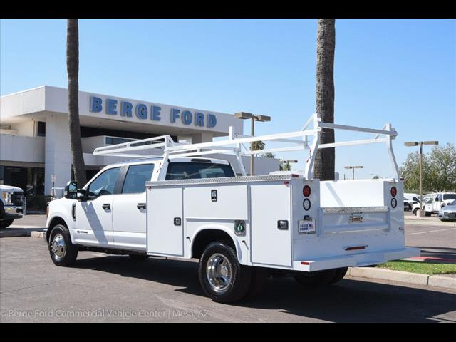 2017 F-350 Crew Cab DRW, Knapheide Service Body #17P496 - photo 2