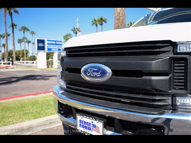 2017 F-350 Super Cab 4x4, Royal Service Bodies Service Body #17P499 - photo 10