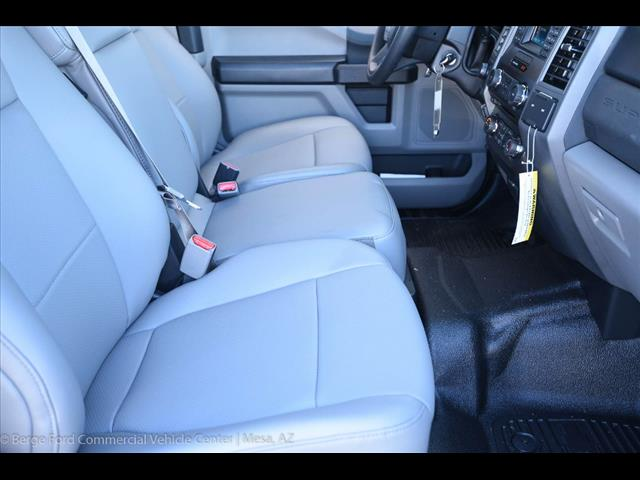 2017 F-350 Super Cab 4x4, Royal Service Bodies Service Body #17P499 - photo 32