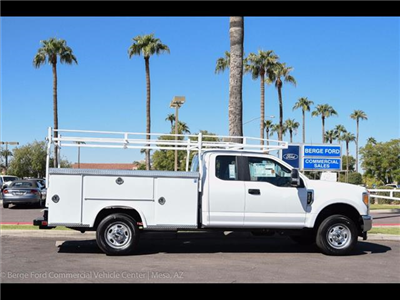 2017 F-350 Super Cab 4x4, Royal Service Bodies Service Body #17P499 - photo 14