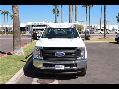 2017 F-350 Super Cab 4x4, Royal Service Bodies Service Body #17P499 - photo 9
