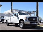 2017 F-350 Super Cab 4x4, Royal Service Bodies Service Body #17P499 - photo 12