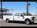 2017 F-350 Super Cab 4x4, Royal Service Bodies Service Body #17P499 - photo 13