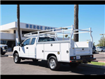 2017 F-350 Super Cab 4x4, Royal Service Bodies Service Body #17P499 - photo 2