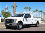 2017 F-350 Super Cab 4x4, Royal Service Bodies Service Body #17P499 - photo 8