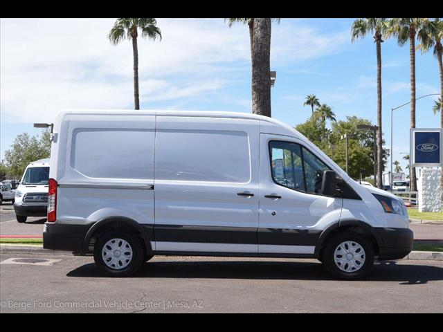 2017 Transit 150 Medium Roof, Harbor Van Upfit #17P513 - photo 6