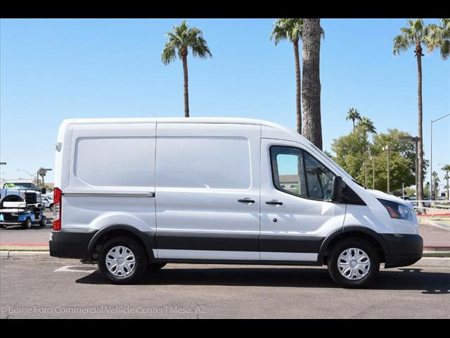 2017 Transit 150 Medium Roof, Harbor Van Upfit #17P514 - photo 8