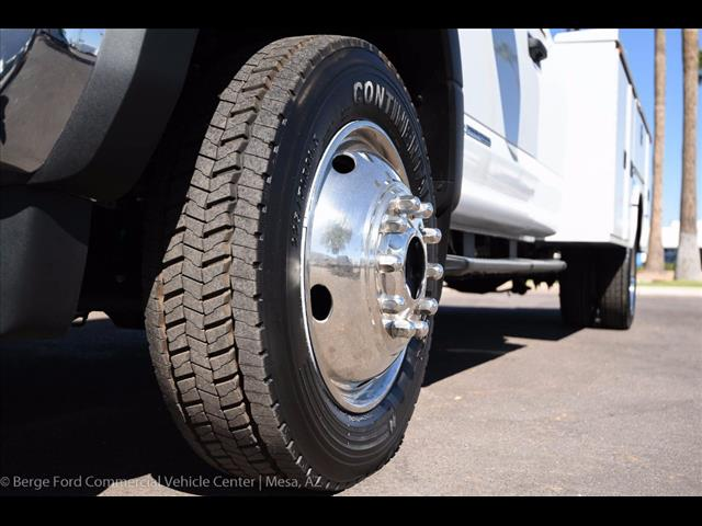 2017 F-450 Super Cab DRW 4x4, Knapheide Service Body #17P525 - photo 14