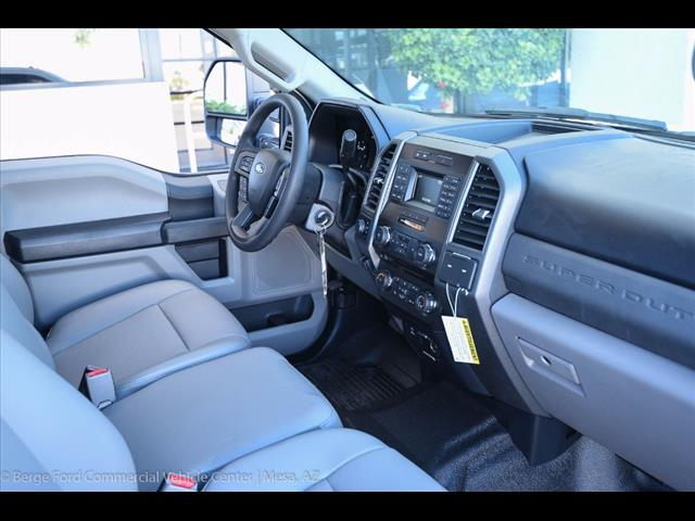 2017 F-450 Super Cab DRW 4x4, Knapheide Service Body #17P525 - photo 37