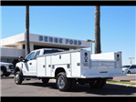 2017 F-450 Super Cab DRW 4x4, Knapheide Service Body #17P525 - photo 1