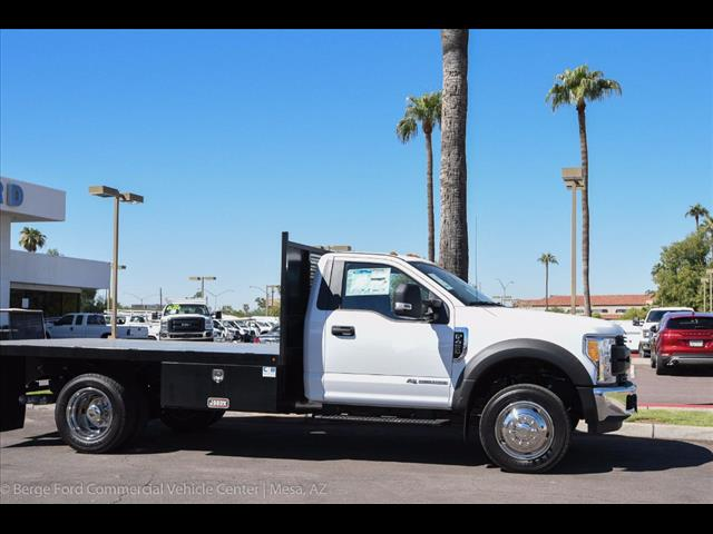2017 F-450 Regular Cab DRW, Reading Platform Body #17P527 - photo 11