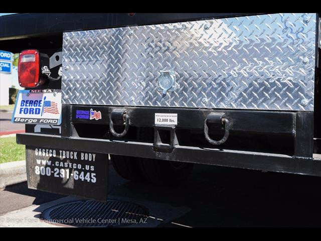 2017 F-450 Regular Cab DRW, Reading Platform Body #17P527 - photo 15