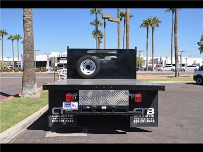 2017 F-450 Regular Cab DRW, Reading Platform Body #17P527 - photo 14