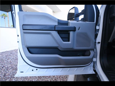 2017 F-450 Regular Cab DRW, Reading Platform Body #17P527 - photo 16