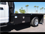 2017 F-450 Regular Cab DRW, Reading Platform Body #17P527 - photo 5