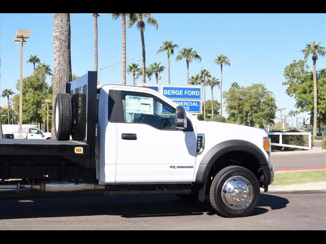 2017 F-450 Regular Cab DRW, Knapheide Value-Master X Platform Body #17P528 - photo 12