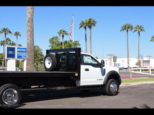 2017 F-450 Regular Cab DRW, Knapheide Value-Master X Platform Body #17P528 - photo 13