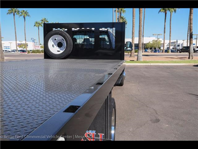 2017 F-450 Regular Cab DRW, Knapheide Value-Master X Platform Body #17P528 - photo 15