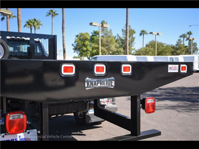 2017 F-450 Regular Cab DRW, Knapheide Value-Master X Platform Body #17P528 - photo 18