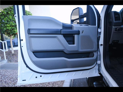 2017 F-450 Regular Cab DRW, Knapheide Value-Master X Platform Body #17P528 - photo 19