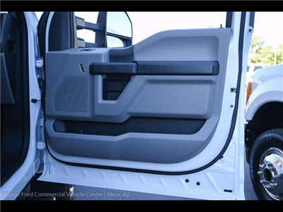 2017 F-450 Regular Cab DRW, Knapheide Value-Master X Platform Body #17P528 - photo 32