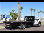 2017 F-450 Regular Cab DRW, Knapheide Value-Master X Platform Body #17P528 - photo 14