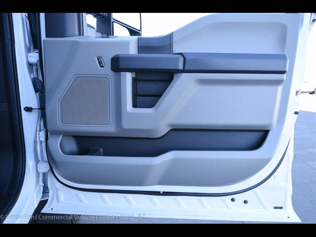 2017 F-450 Regular Cab DRW, Royal Contractor Bodies Contractor Body #17P529 - photo 33