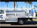 2017 F-450 Regular Cab DRW, Royal Contractor Bodies Contractor Body #17P529 - photo 6
