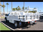 2017 F-450 Regular Cab DRW, Royal Contractor Bodies Contractor Body #17P529 - photo 20